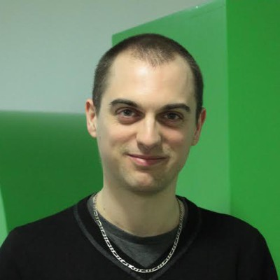 Avatar of Pierre-Yves LEBECQ, a Symfony contributor