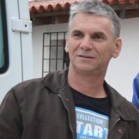 Vasilis Kontothanasis - SV1DPJ