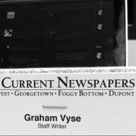Graham Vyse