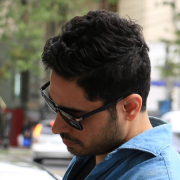 Photo of میلاد جعفری