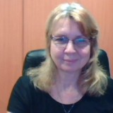 Ирина Телинская