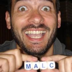 Malcolm Locke