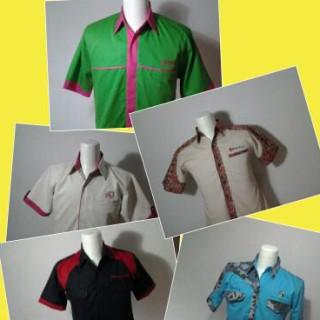 Baju Seragam Semarang