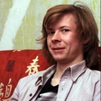 Stepan Anchugov