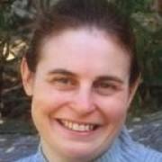 Anne Sutherland-Smith