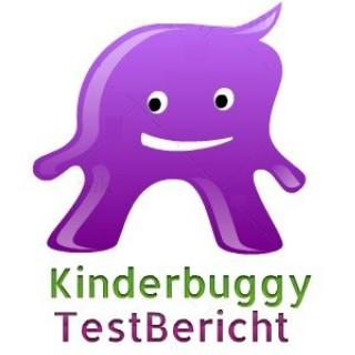 Kinderbuggy TestBericht