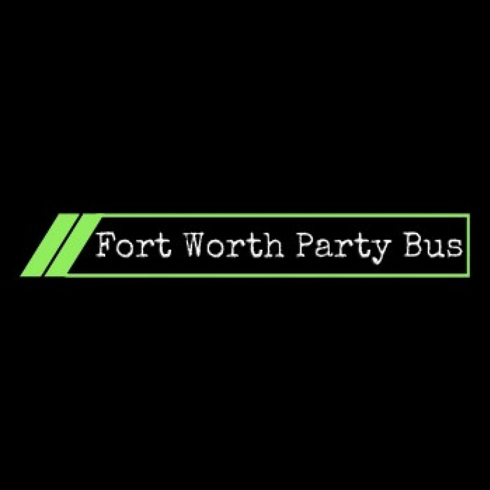 Fort Worth Party Bus