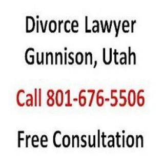 Divorce Lawyer Gunnison Utah