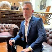 Anderson Luis Gimenez