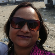 Photo of Monika Singhal
