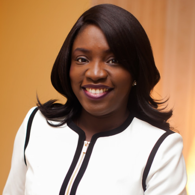 Julia B. Olayanju