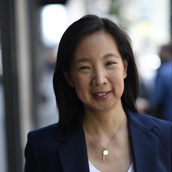 Christine Yu