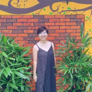 Daphnee Kwong Waye