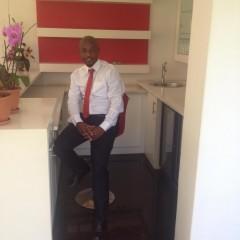 Blessing Nyamayedenga