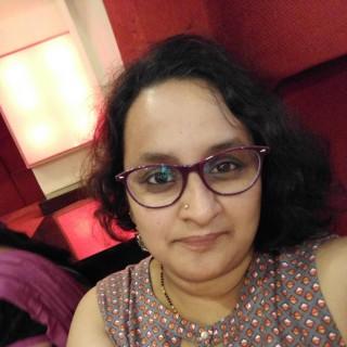Aishwarya Karthik Darbha