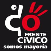 """Frente Cívico """"Somos Mayoría"""" de Linares"""