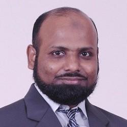 Rajendran Parthiban
