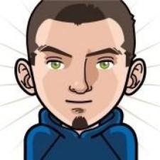 Avatar for eternicode from gravatar.com