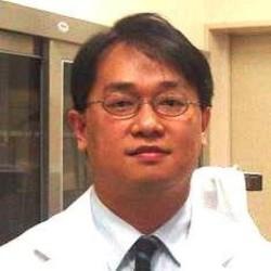Jeonho Yang