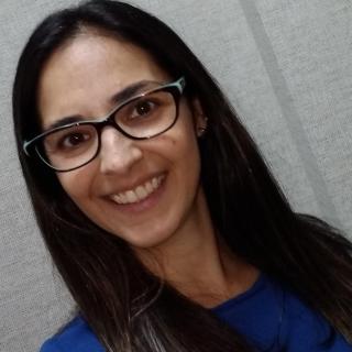 Márcia Brandão