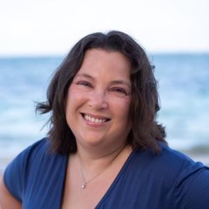 Sharon Spruill
