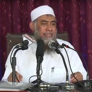 Yazid bin Abdul Qadir Jawas