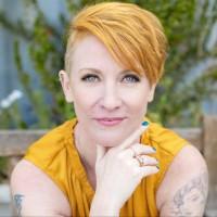 Me. Belinda Weaver, creator of the Copywriting Master Class, copywriting coach and mentor