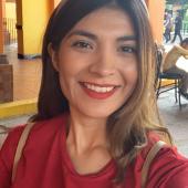 Yunuen Ortiz