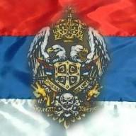 king serb