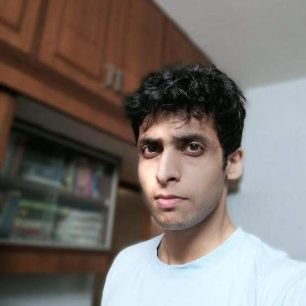 Deepak Karki Avatar