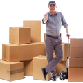 Mrl Packers and Movers