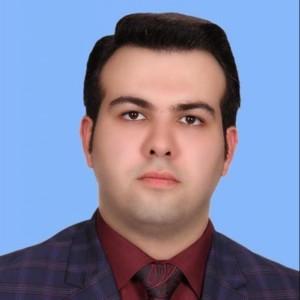 Saeed Jabarpourfard