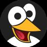 The Giggling Penguin
