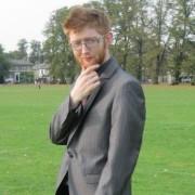 Photo of Ian Stokes