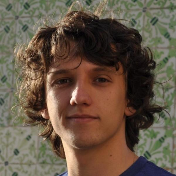 Filippo Valsorda Avatar