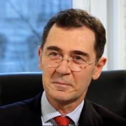 avatar for Hugues de Tressac