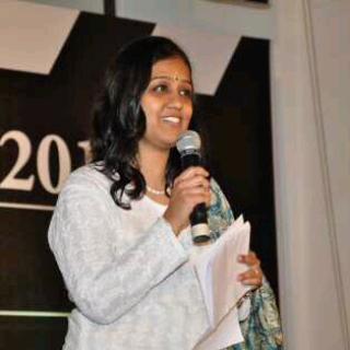 Aditi Radhakrishnan