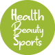 Health Beauty Sports