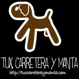 avatar de Tux, Carretera y Manta