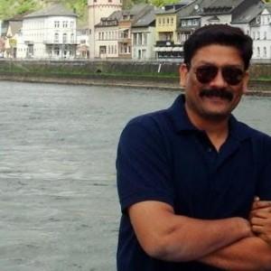 Arun Venkataswamy