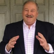 Photo of Scott Mall, Managing Editor of FreightWaves Classics