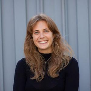 Nadine Obermeier