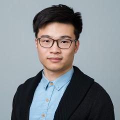 Wei-Jian (Andrew) Guo