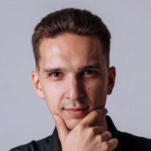 Максим Малейкин