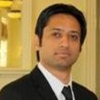 Karan Mehrishi