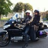 Taxi moto TaxyDriver