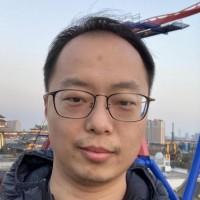 Avatar of Leric Zhang