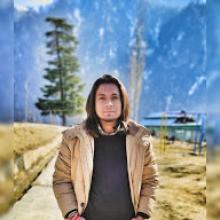 Sheharyar Ahmad Saeed