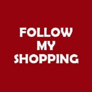 Follow My Shopping