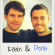 Robin et Denis